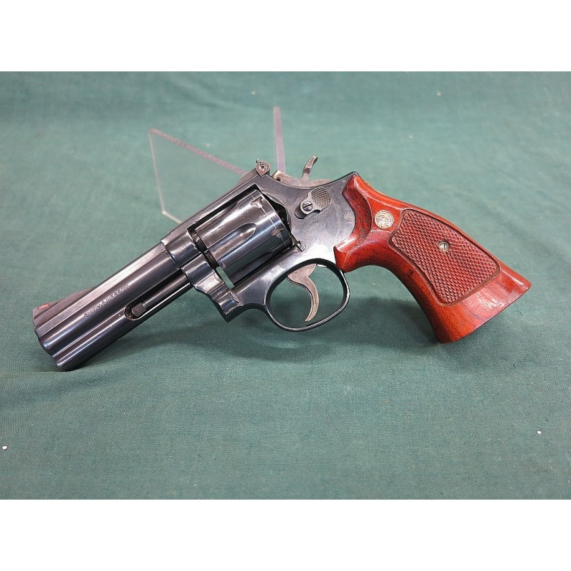 SMITH&WESSON Mod.586 357Mag